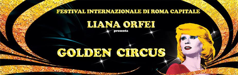 golden circus